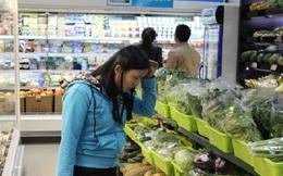 Siêu thị thừa nhận bán rau bẩn