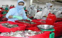 10 sự kiện nổi bật của xuất khẩu thủy sản Việt Nam năm 2013