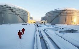 Nga trở thành nước xuất khẩu dầu thô lớn nhất thế giới