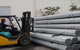 Mỹ công bố mức phá giá ống thép nhập từ Việt Nam