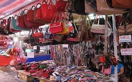 Hàng Trung Quốc tràn ngập hội chợ hàng Việt