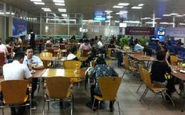 Đồ ăn tại sân bay: Giá cả đắt đỏ, chất lượng bèo nhèo