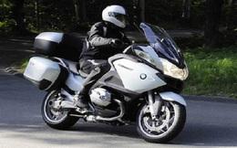 BMW triệu hồi hơn 50.000 xe mô-tô