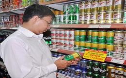 Nhà phân phối xả hàng, bia bán lẻ vẫn nhảy giá
