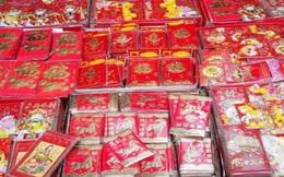 Bao lì xì Việt kém thế