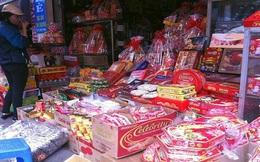 Hà Nội: Bánh mứt kẹo vắng khách, quà tết độc lạ đắt hàng