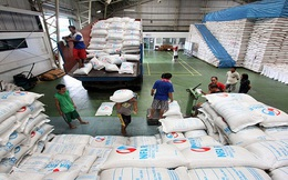 WB kêu gọi Philippines dỡ bỏ hạn ngạch nhập gạo