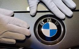 Triệu hồi hơn 232.000 chiếc BMW