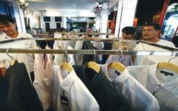 Hàng giả, hàng nhái tràn ngập thị trường Việt