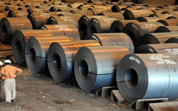 Mỹ có thể áp thuế trừng phạt với sản phẩm thép nhập khẩu