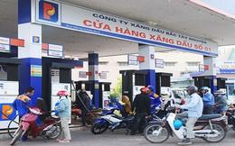 Lại lo tăng giá xăng dầu?