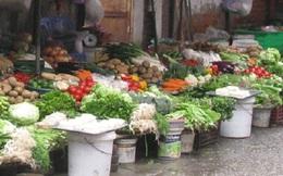 Giá thực phẩm leo thang vì... thời tiết