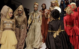 Fashion show ở các nước Hồi giáo diễn ra như thế nào?