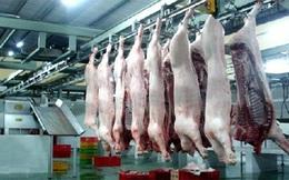 Lò mổ ngưng hoạt động, thịt heo ở Đà Lạt trở nên khan hiếm