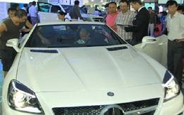 Thị trường ô tô: Lạc quan tăng tốc