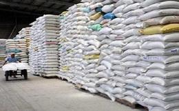 Có thể bỏ giá sàn xuất khẩu gạo