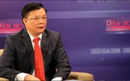 Bộ trưởng Tài chính Đinh Tiến Dũng nói về áp trần giá sữa