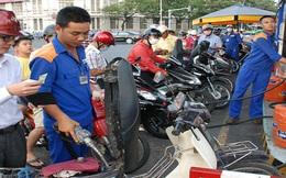 Luẩn quẩn điều hành giá xăng dầu