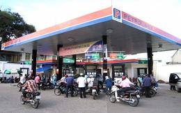 Tiếp tục giữ bình ổn giá bán xăng, dầu trong nước