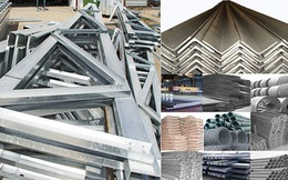 """Thị trường vật liệu xây dựng """"hồi sinh"""" do đâu?"""