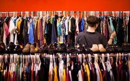 Trung Quốc phát hiện lượng lớn quần áo trẻ em chứa chất có hại
