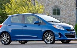 Toyota thu hồi 2,27 xe trên toàn cầu vì lỗi túi khí