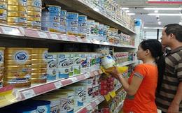 Kìm giá sữa được bao lâu?