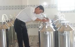 Sản xuất rượu từ hoa quả tươi: Lợi lớn nhưng nông dân vẫn chưa ham
