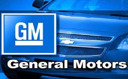 GM thu hồi thêm hơn 3 triệu xe lỗi