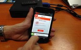 Dấu hiệu nhận biết điện thoại cá nhân bị nghe lén
