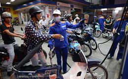 Dự thảo về xăng dầu: Doanh nghiệp quyết định giá đến 3%