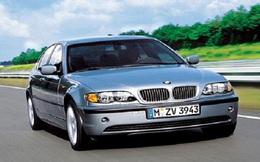 BMW thu hồi 1,6 triệu xe