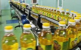 Siết an toàn vệ sinh trong sản xuất dầu ăn