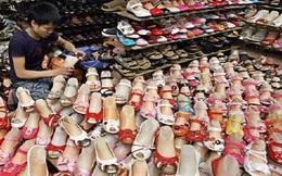 Việt Nam vào top 5 thế giới về xuất khẩu giày dép