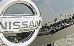 Nissan thu hồi 226.000 xe bị lỗi túi khí