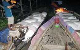 Bó tay với đường cát Thái Lan nhập lậu?