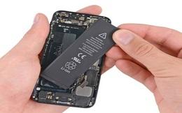 Apple thay pin iPhone 5 bị lỗi tại Việt Nam