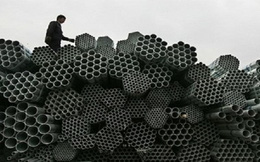 Ngành thép Việt Nam nguy cơ phá sản nếu thuế nhập khẩu bằng 0%