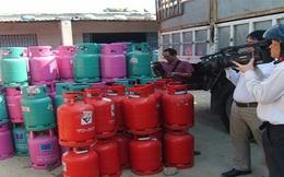 Xử lý gas giả lũng đoạn thị trường: Cần giải pháp căn cơ