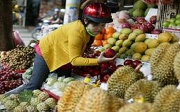 """Trái cây Thái Lan """"tung hoành"""" chợ Việt: Bỏ nhỏ lẻ, tăng liên kết sản xuất"""