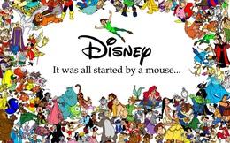 Bị phim lậu đánh bại, Walt Disney biến thành trung tâm dạy tiếng Anh như thế nào?