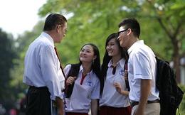 Học sinh Trường Quốc tế Á Châu đỗ tốt nghiệp tuyệt đối