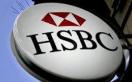 HSBC tiếp tục dính scandal rửa tiền với Syria