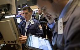 Dow Jones lấy lại số điểm đã mất vì bầu cử Tổng thống Mỹ