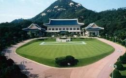 Tân Tổng thống Hàn Quốc: Ngày trở về Nhà Xanh
