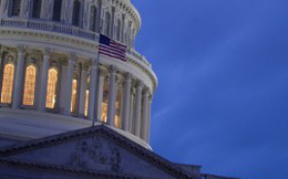 Hạ viện Mỹ thông qua kế hoạch ngân sách