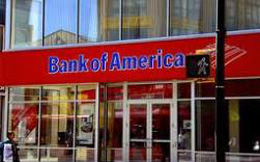 Gói cứu trợ bí mật dành cho hệ thống ngân hàng Mỹ