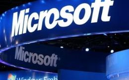 """""""Gã khổng lồ"""" phần mềm Microsoft tiến vào Myanmar"""
