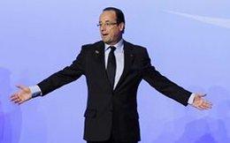 Tổng thống Pháp: Khủng hoảng ở Eurozone đã chấm dứt!