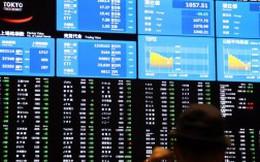1.100 tỷ USD vốn hóa bốc hơi khỏi chứng khoán châu Á